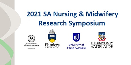 2021 SA Nursing and Midwifery Research Symposium tickets