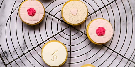 Kids In the Kitchen - Cookie Making & Decorating tickets