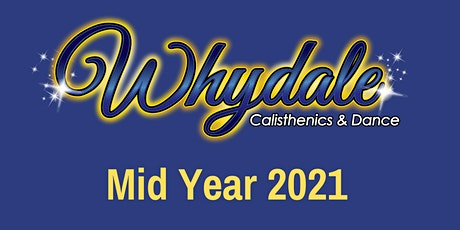 Whydale Mid Year Concert 2021 tickets