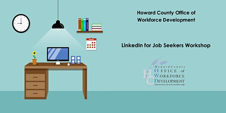 LinkedIn for Job Seekers Workshop tickets