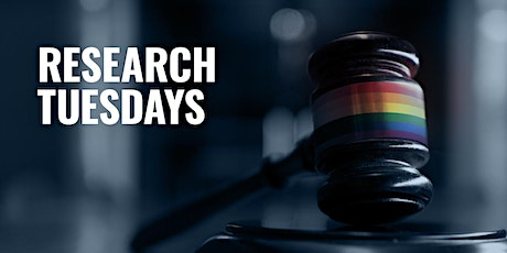 Research Tuesdays: PROVOCATION REVOKED tickets