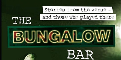 The Bungalow Bar Book Launch tickets