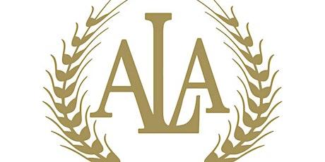 ALA Northern Ireland - Professional Update tickets