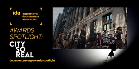 IDA Awards Spotlight: City So Real tickets