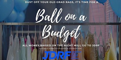 Ball on a Budget tickets