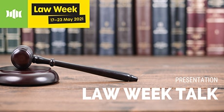 Law Week Presentation - Tenancy and Housing - Sanctuary Point Library tickets