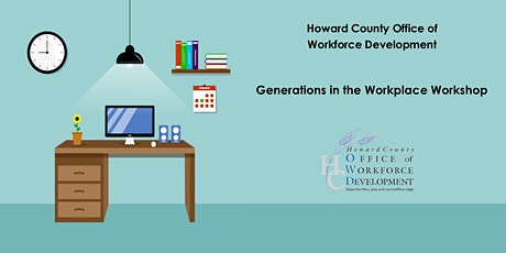 Generations in the Workplace Workshop tickets