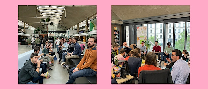 Image pour Startup Weekend • Station F & Freshers • 8/9 mai