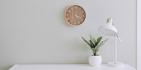 Time Management & Productivity Masterclass tickets