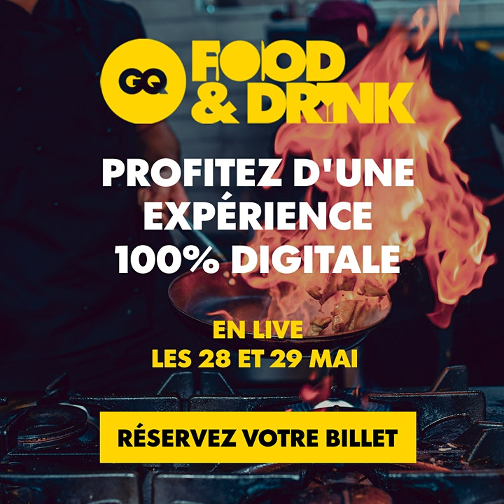 Image pour GQ Food & Drink Experience