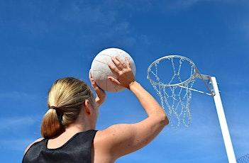 Free netball coaching tickets
