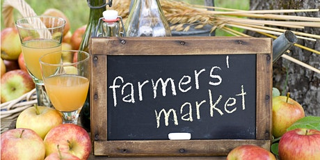 Understanding the People and Politics of Our Farmers Markets tickets