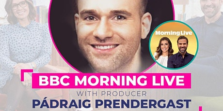#JoinTheBroadcastRevolution BBC Morning Live tickets