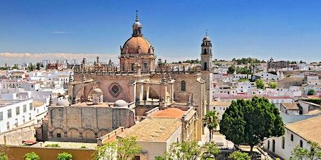 Free Tour Jerez Imprescindible entradas