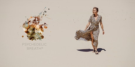 PSYCHEDELIC BREATH® by  Ademloes tickets