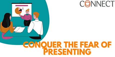 Conquer the Fear of Presenting tickets