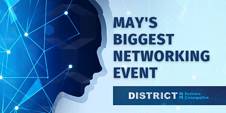 Perth's Biggest Networking Event – Everyone Welcome - Thu 13th May tickets