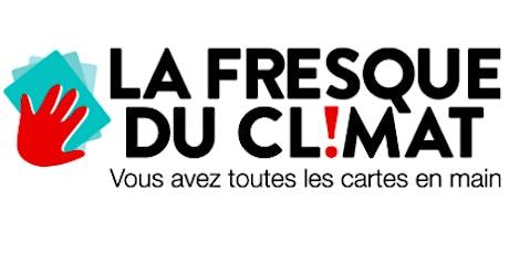 Atelier B&S: Mieux comprendre les enjeux climatiques- Fresque du Climat tickets