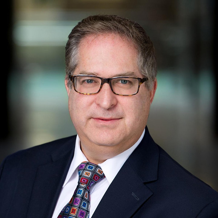 FIRESIDE CHAT WITH BRENT AHERNS  -Canaan Partner, MedTech Serial Success image