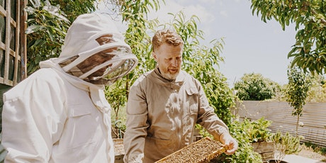 Introduction to Beekeeping with a Flow Hive tickets