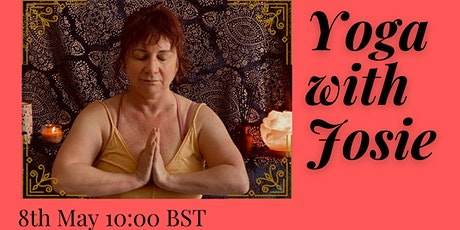 Yoga with Little Britches - Root Chakra tickets