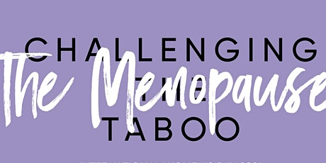 Men, the menopause & allyship – it's not just a female issue tickets