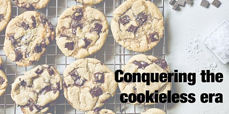 Cookieless Era Webinar 15 juni tickets