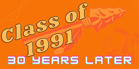 FHS Class of 1991 - 30 Year Reunion tickets