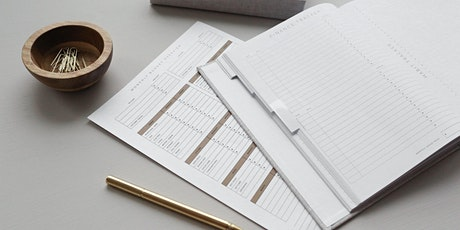 Basic business accounting - what you need to know as a start-up tickets