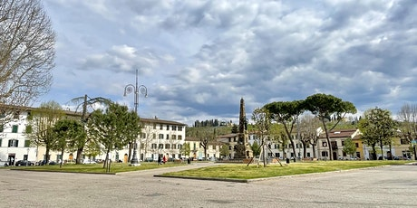 Trekking Urbano sulla Via del Podestà e la Collina del Galluzzo. biglietti