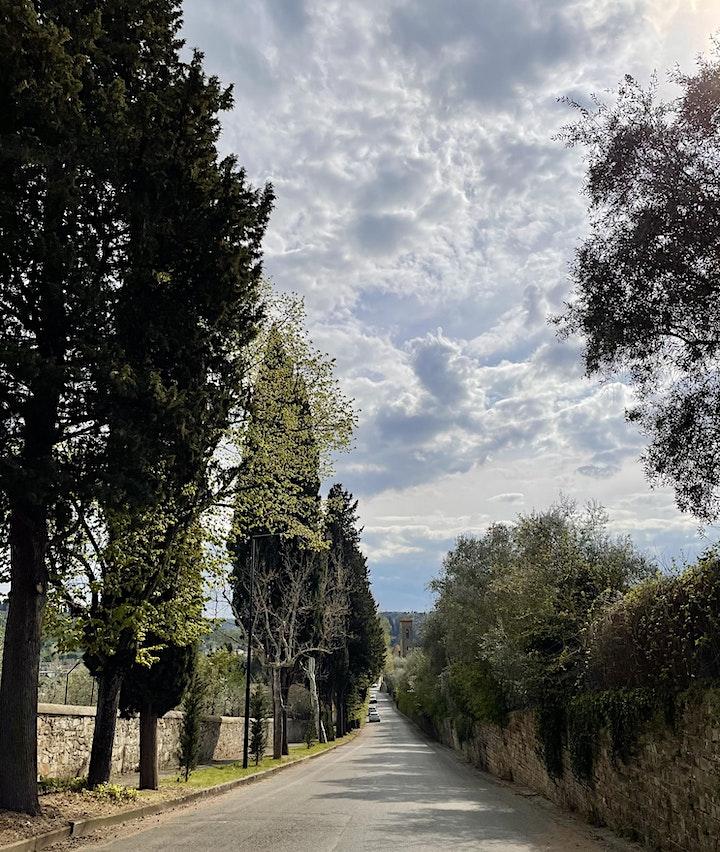 Immagine Trekking Urbano sulla Via del Podestà e la Collina del Galluzzo.