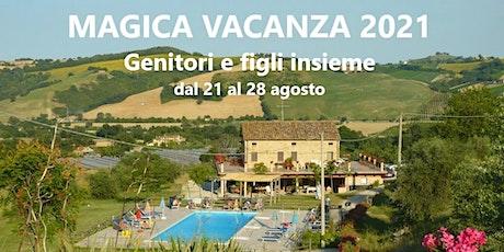 Magica Vacanza biglietti