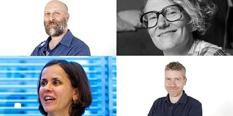 The art of information design: A weekend data visualisation conference tickets