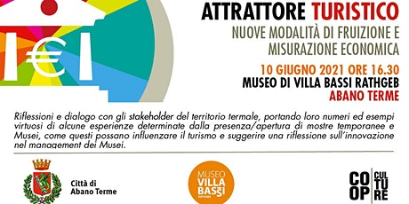 Il Museo: nuove modalità di fruizione e misurazione economica biglietti