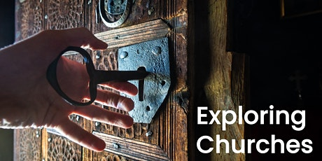 Exploring Churches tickets