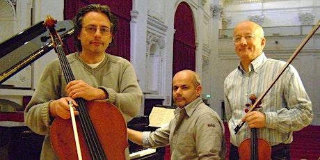 Concerto - Trio Maffei biglietti