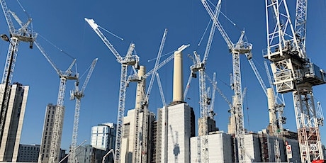 The Future of Work in the Property Sector - Roundtable tickets