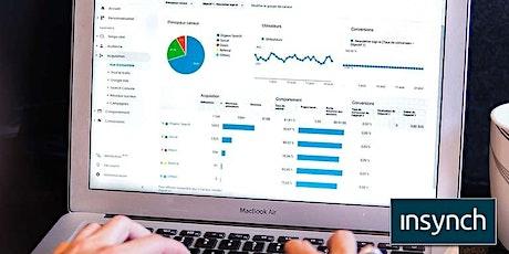 Understanding Google Analytics tickets