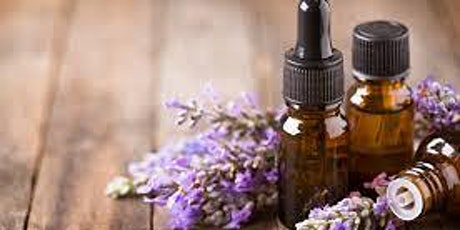 Introduction to Pure Essential Oils tickets