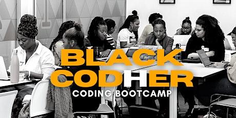 Black Codher Alumni Reunion (Class of 2020/2021) tickets