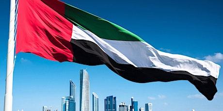 Doing business in the UAE biljetter