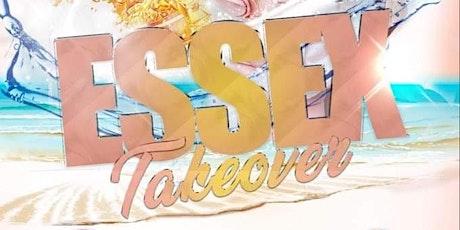 Essex Takeover tickets