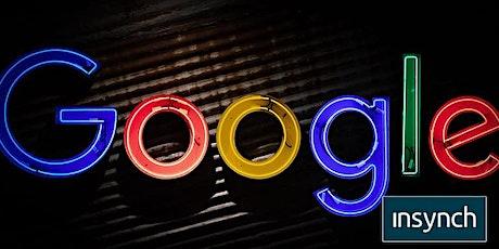 Rank Higher On Google tickets