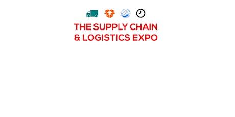 The SupplyChain & Logistics Expo tickets