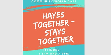 Hayes Together - Stays Together tickets