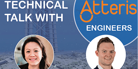 Technical Talk with Atteris Engineers tickets