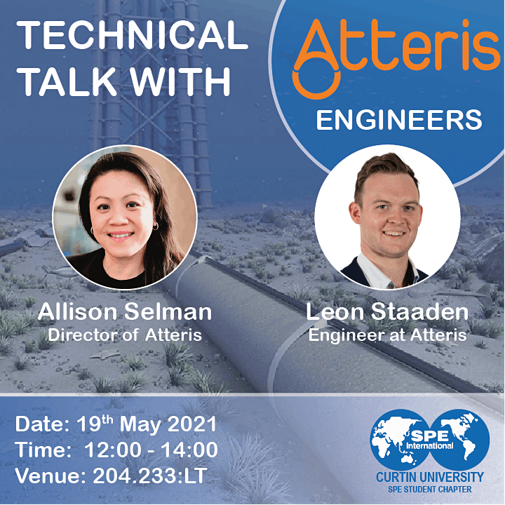 Technical Talk with Atteris Engineers image