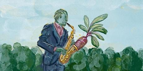 GROWING MUSIC 2021- Flevo Ensemble tickets