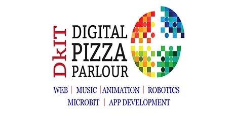 DkIT Digital Pizza Parlour - Coding with micro:bits tickets