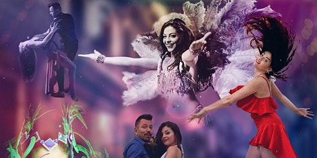 Soirée bachata, salsa & internationale - 8 mai tickets